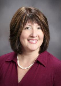 Dr. Brenda Hage
